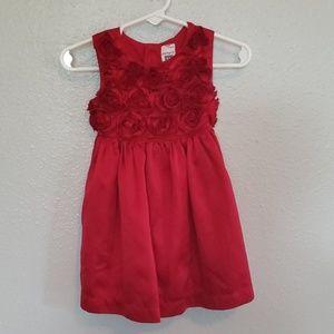 Zara Dresses - Lot of 5 12m babygirl holiday dresses